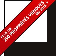 Jimmy Arseneault - Plus de 240 propriétés vendues en 2014